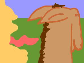 Skånskt prat i hästens öron